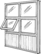 Vrogum Fenster fenster nach außen öffnend